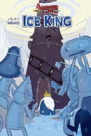 Adventure Time: Ice King #4 ebook by Emily Partridge,Natalie Andrewson
