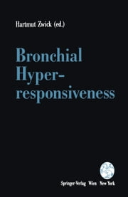 Bronchial Hyperresponsiveness ebook by Hartmut Zwick