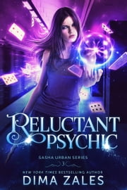 Reluctant Psychic ebook by Dima Zales, Anna Zaires