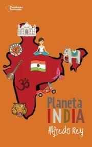 Planeta india ebook by Alfredo Rey
