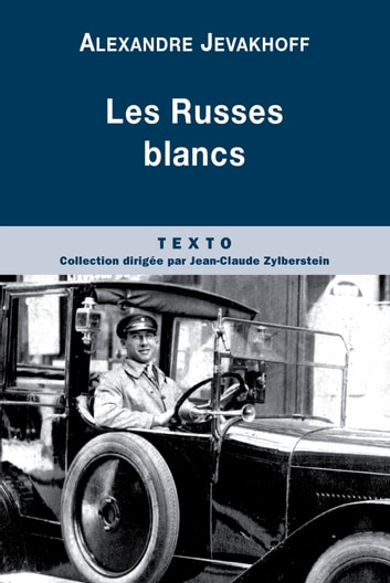 Les russes blancs ebook by Alexandre Jevakhoff