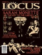 Locus Magazine, Issue #656, September 2015 ebook by Locus Magazine