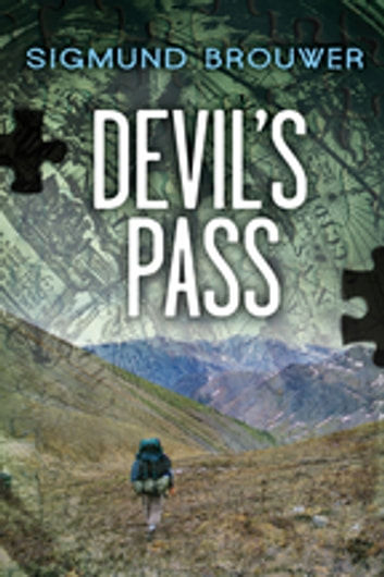 Devil's Pass ebook by Sigmund Brouwer