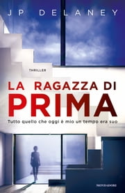 La ragazza di prima ebook by J.P. Delaney