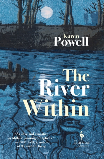 The River Within ebook by Karen Powell