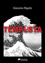 Tempesta ebook by Giacomo Rigutto