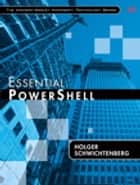 Essential PowerShell ebook by Holger Schwichtenberg