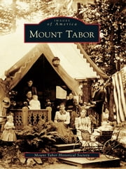 Mount Tabor ebook by Mount Tabor Historical Society