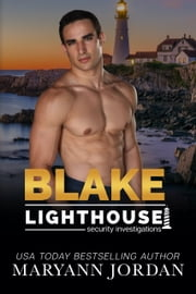 Blake ebook by Maryann Jordan