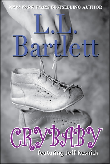 Crybaby ebook by L.L. Bartlett