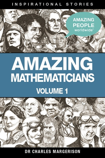 Amazing Mathematicians ebook by Charles Margerison