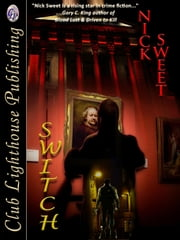 Switch ebook by NICK SWEET,T.L. Davison