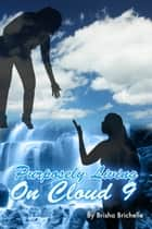 Purposely Living on Cloud 9 ebook by Brisha Brichelle