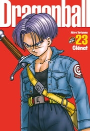 Dragon Ball Perfect Edition Tome 23 ebook by Akira Toriyama