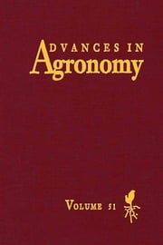 Advances in Agronomy ebook by Donald L Sparks