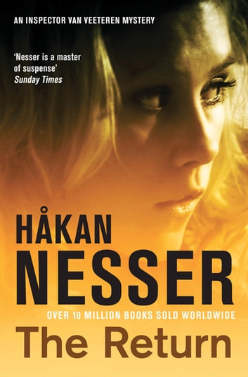 The Return: An Inspector Van Veeteren Mystery 3 ebook by Håkan Nesser