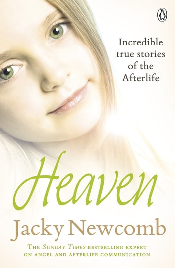Heaven eBook by Jacky Newcomb