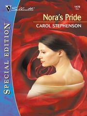 Nora's Pride ebook by Carol Stephenson