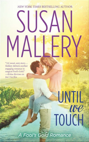Until We Touch ebook by Susan Mallery