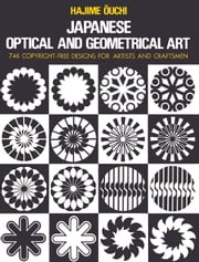Japanese Optical and Geometrical Art ebook by Hajime Ouchi