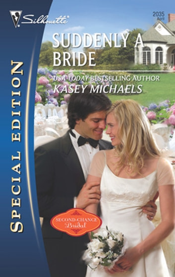 Suddenly a Bride ebook by Kasey Michaels