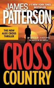 Cross Country ebook by James Patterson