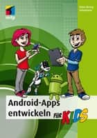 Android-Apps entwickeln ebook by Hans-Georg Schumann
