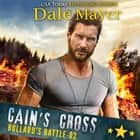 Cain's Cross audiobook by