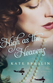 High as the Heavens ebook by Kate Breslin
