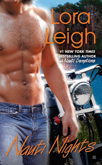 Nauti Nights eBook by Lora Leigh