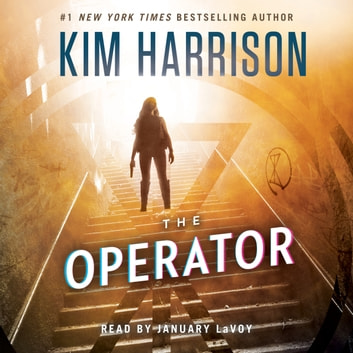 The Operator audiobook by Kim Harrison