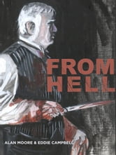 From Hell ebook by Alan Moore and Eddie Campbell