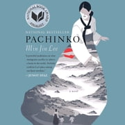 Pachinko (National Book Award Finalist) audiobook by Min Jin Lee