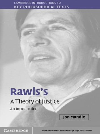 analyzing the themes in a theory of justice by john rawls John rawls theory of societal justice the philosophy of john rawls with regard to the theory of societal justicemy aim is convey rawls' conception of justicei will discuss his original position of equality and how the essential veil of ignorance collaborates with the original position to arrive at a societal ground zero.