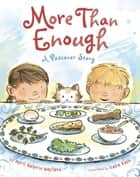 More Than Enough ebook by April Halprin Wayland, Katie Kath
