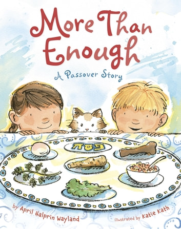 More Than Enough eBook by April Halprin Wayland