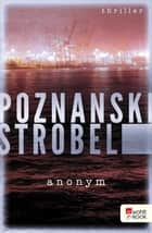 Anonym ebook by Ursula Poznanski, Arno Strobel