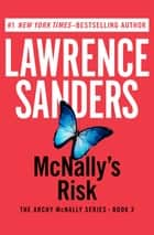 McNally's Risk ebook by Lawrence Sanders