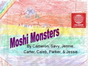 Moshi Monsters ebook by Joel Baral