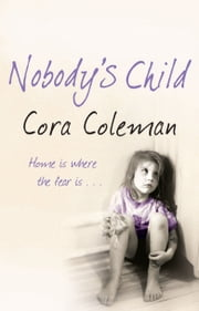 Nobody's Child ebook by Cora Coleman