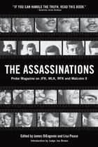 The Assassinations ebook by James DiEugenio,Lisa Pease