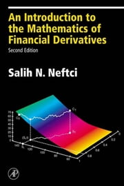 An Introduction to the Mathematics of Financial Derivatives ebook by Neftci, Salih N.