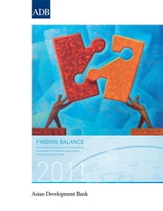 Finding Balance 2011 - Benchmarking the Performance of State-Owned Enterprises in Fiji, Marshall Islands, Samoa, Solomon Islands, and Tonga ebook by Asian Development Bank