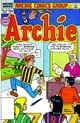 Archie #341 ebook by Archie Superstars