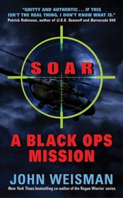 SOAR ebook by John Weisman