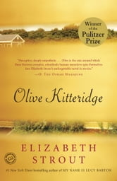 Olive Kitteridge - Fiction ebook by Elizabeth Strout