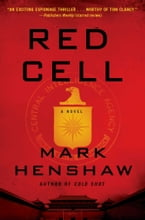 Red Cell, A Novel