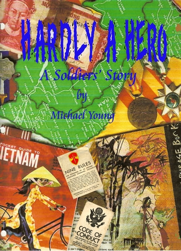Hardly a Hero ebook by Michael Young