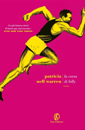 La corsa di Billy ebook by Patricia Nell Warren