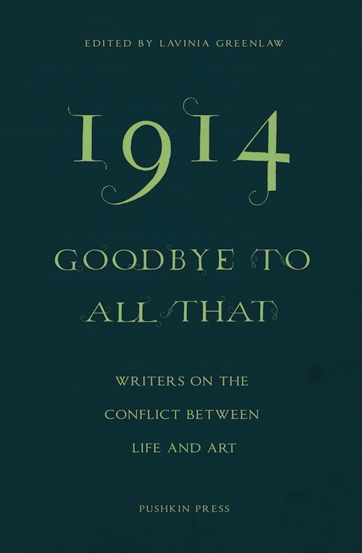 1914  Goodbye To All That Ebook By Jeanette Winterson  9781782271208   Kobo